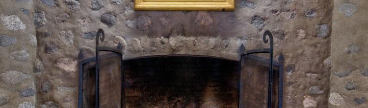 La Casita Interior